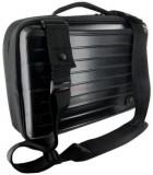Geanta dura Laptop 4World Slim 08582 15.6inch (Neagra)