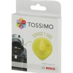 Disc decalcifiere Tassimo Service T Disc yellow