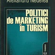 AMS - NEDELEA ALEXANDRU - POLITICI DE MARKETING (CU AUTOGRAF)