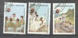 Sao Tome e Principe 1988 Medicine, Health, used M.266