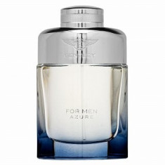 Bentley for Men Azure Eau de Toilette pentru bărbați 100 ml
