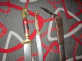 Cutite vechi 3 buc necesita reparare x41