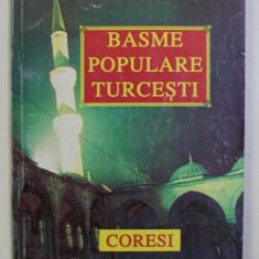 BASME POPULARE TURCESTII , 1996