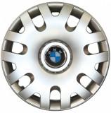 Set 4 Capace Roti Kerime R14, Potrivite Jantelor de 14 inch, Pentru BMW, Model 204