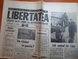 Ziarul libertatea 23 - 24 ianuarie 1991-ion voicu,un artist care invinge timpul