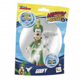 Figurine asortate IMC Mickey and the Roadster Racers Punguta Goofy