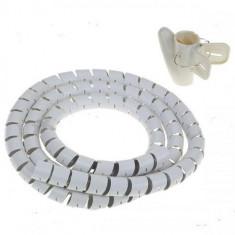 ORGANIZATOR EDNET PENTRU CABLURI 24 mm