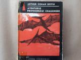 Aventurile profesorului Challenger - Arthur Conan Doyle