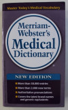 MERRIAM - WEBSTER ' S MEDICAL DICTIONARY , 2006