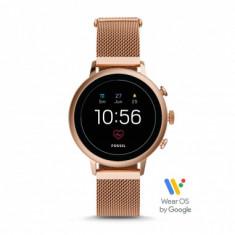 Smartwatch de damă Fossil Gen 4 Venture FTW6031