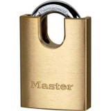 Lacat, 40 mm, alama solida, Master Lock, 930101
