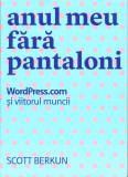 Anul meu fara pantaloni. WordPress.com si viitorul muncii