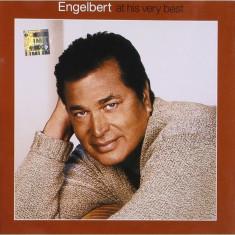 Engelbert Humperdinck At His Very Best (cd)