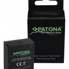 PATONA Premium| Acumulator tip Olympus BLH-1 BLH1 BLH 1 OM-D EM-1 Mark 2 ii