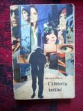 A8 Calatoria tatalui - Bernard Clavel