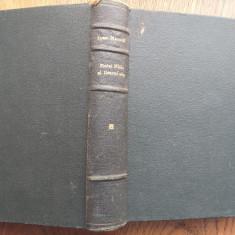 MATEI MILLO SI TIMPUL SAU - IOA MASSOFF, prima editie