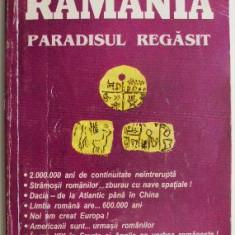 Ramania Paradisul regasit – Paul Lazar Tonciulescu