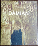ALBUM MARE: HORIA DAMIAN - EXPOZITIA MNAC, BUCURESTI 2009 (LB. ROMANA/FRANCEZA)