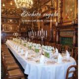 Eticheta regala, Curtea Veche Publishing