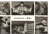 CPIB 15764 CARTE POSTALA - GOVORA. MOZAIC
