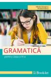 Gramatica. Clasa a VI-a
