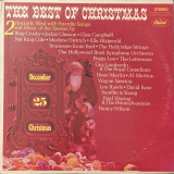 vinil compilatie colinde,Christmas, Dean Martin,Nat King Cole,Marlene Dietrich
