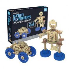 Joc Rover Bot STEMFORMERS