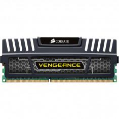 Memorie Corsair, KIT 2x4 DDR3, 8Gb, 1600Mhz CMZ8GX3M2A1600C9