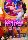 KATY PERRY Part Of Me Le Film (dvd)