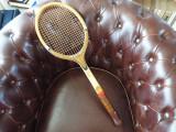 racheta tenis lemn Aristocrat Maxima