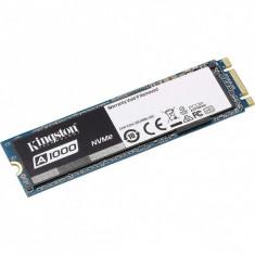 Solid-State Drive (SSD) Kingston A1000, 480GB, M.2 foto