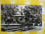 Buzias-Pavilionul de ape minerale-, Necirculata, Fotografie