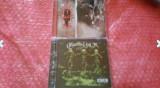 Vand albume in original Cypress Hill - 1991 & IV, CD