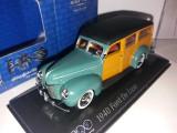 Macheta Ford de Luxe - 1940 - MINICHAMPS - scara 1:43