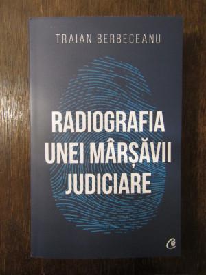 Traian Berbeceanu - Radiografia unei marsavii judiciare foto
