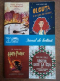 Clubul de lectura-Jurnal de lectura