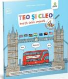 Teo si Cleo invata limba engleza/***