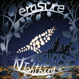 Erasure Nightbird (cd)