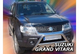 Aparatoare capota SUZUKI GRAND VITARA II, 3 sau 5 usi, an fabr 2005-2014 (marca HEKO)