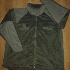 Jachetă US Army Fleece Jacket marimea XXL