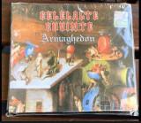 CD muzica Celelate Cuvinte - Armaghedon