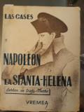 Cumpara ieftin Napoleon la Sfanta - Elena - Las Cases