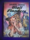 HOPCT  MOLL FLANDERS / DANIEL DEFOE  - 285   PAGINI