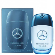 Mercedes-Benz The Move EDT 60 ml pentru barbati