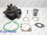 Kit Cilindru - Set Motor Scuter Benelli - Beneli 491 - 49cc - 50cc - racire aer