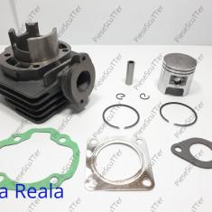 Kit Cilindru - Set Motor Scuter TGB Akros - 49cc - 50cc AER