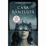 Casa bantuita/Shirley Jackson