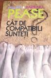 CAT DE COMPATIBILI SUNTETI , MANUALUL RELATIILOR ALLAN PEASE