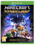 Minecraft Story Mode Full Game Download Code Xbox One
