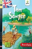 Cumpara ieftin Tom Sawyer. Read in English. Dificultate 1/Anna Culleton, Mark Twain